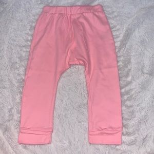 Lamaze organic baby pants